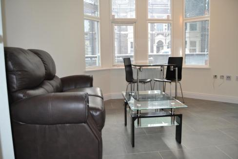 Flat 1, 58 Connaught Road