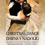Christmas Dance at The Guildhall