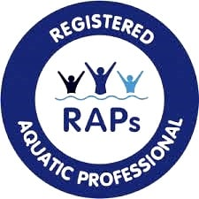Registered Aquatic Professional