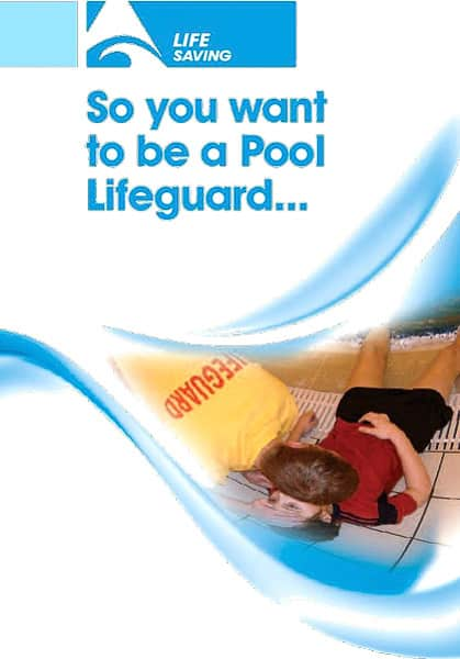 So you want to be a lifeguard