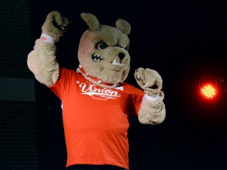 Photo of Mascot Buster