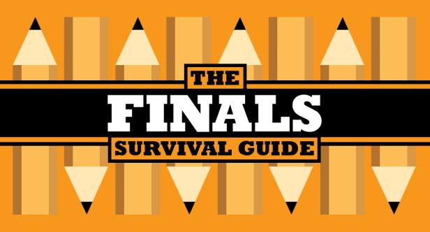 Finals Survival Guide