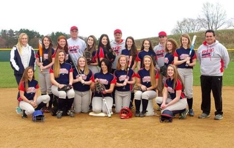 DCC Softball Preview