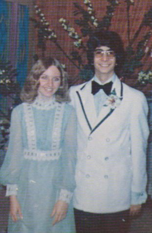 #Throwback to DCC Prom 1974