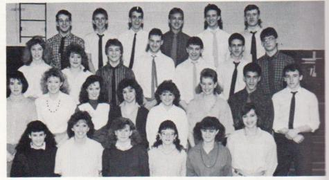 #TBT Throwback to DCC Activities 1988
