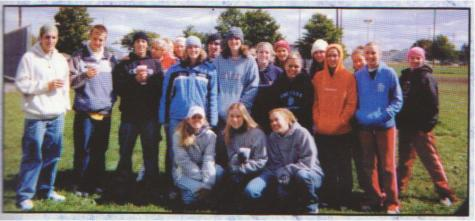 #TBT Throwback to the DCC Class of 2004