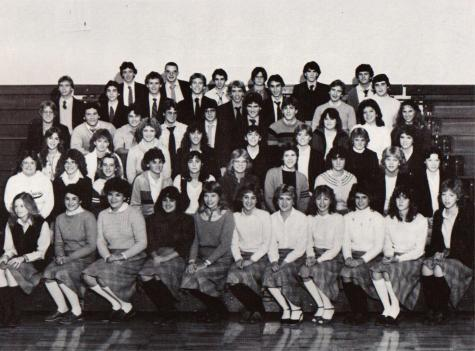 #TBT – Throwback to the DCC Class of 1983