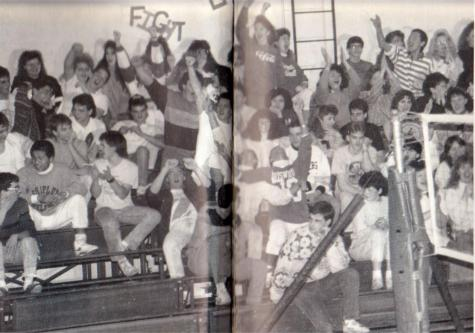 #TBT Throwback to DCC 1990 – What a Spirited Bunch!