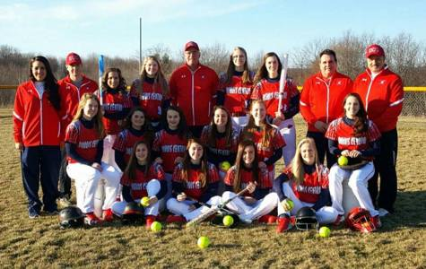 DCC Girls Softball Preview