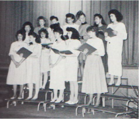 Taking a Look Back at Central's First Festival of the Arts
