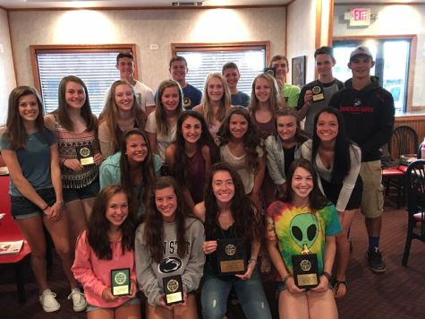Coach Shade Proud of DCC Track Team for 2017