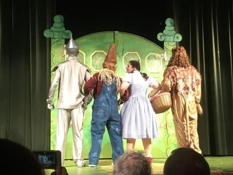 """""""The Wizard of Oz"""" Receives Great Reviews"""