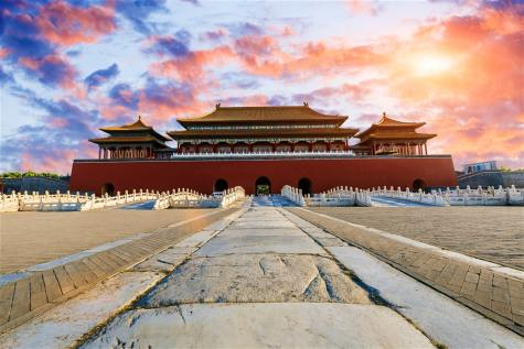 2019 China Trip  – A Great Educational Experience