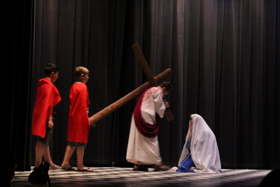 DCC Passion Play Photo Gallery