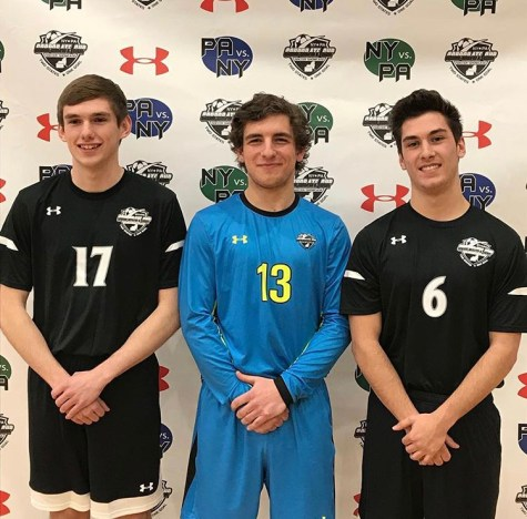 DCC Students Set to Play Soccer in NY/PA Corporate Cup