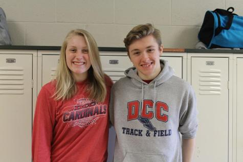 DCC Students Earn Science Awards
