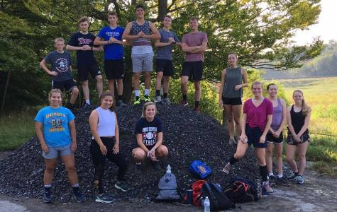 Cross Country is Kicking Off the Season