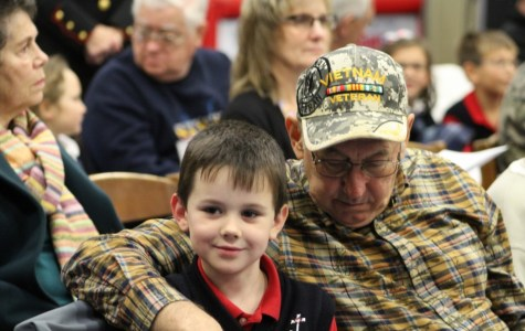 DCC Veterans Day Celebration and Mass 2019 – Photo Gallery 1