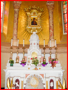 Shrine of Our Mother of Perpetual Help