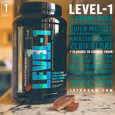 1st Phorm Level-1 Protein Review