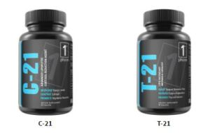 1st Phorm C-21 and 1st Phorm T-21 Review
