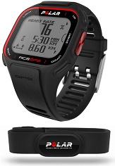 Polar Rc3 GPS cardiofrequenzimetro recensione prezzo opinioni