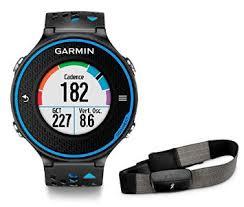 vendita recensione scheda tecnica orologio GPS Garmin Forerunner 620 HRM
