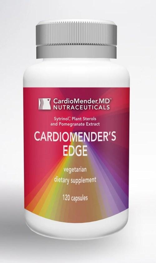 cardiomenders edge