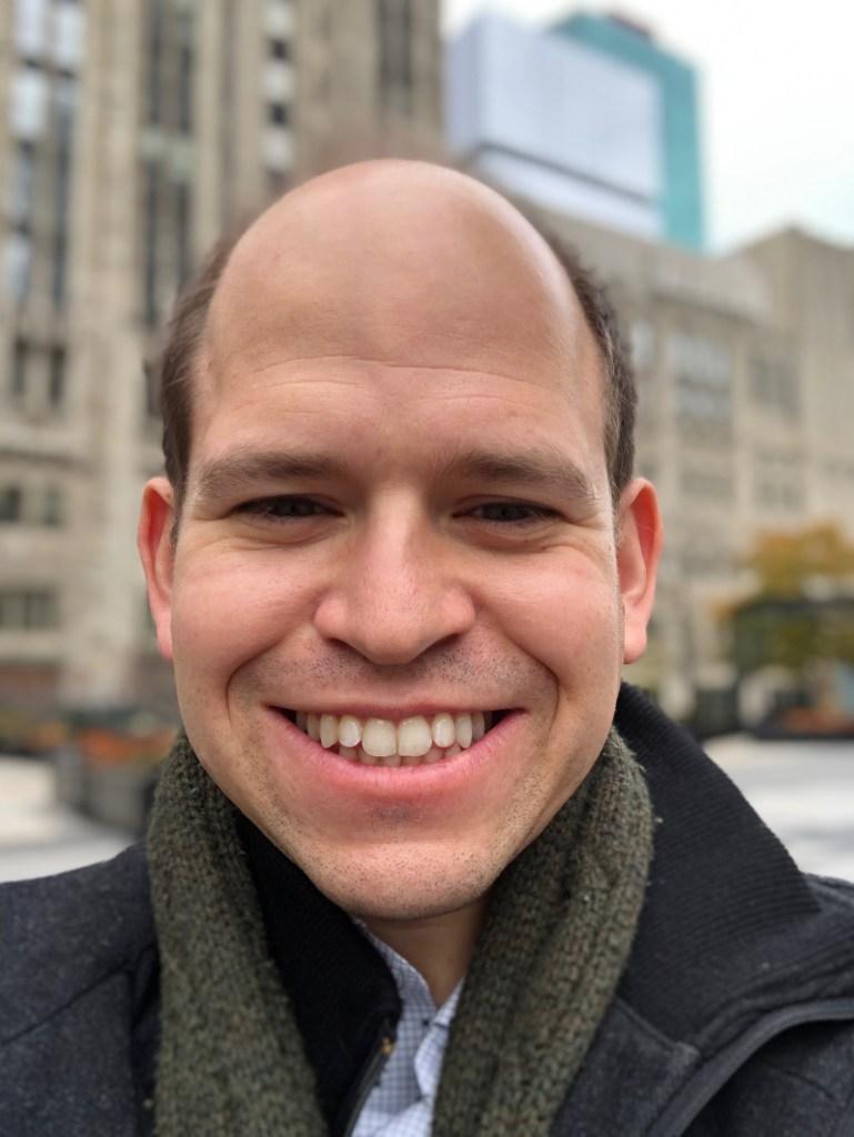 Daniel Ambinder, MD