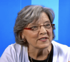 Dr. JoAnn Lindenfeld discusses myocarditis and heart failure