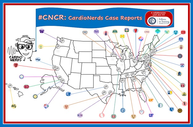CardioNerds Case Report Recruitment Series