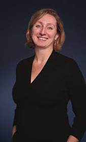 Dr. Candice Silversides
