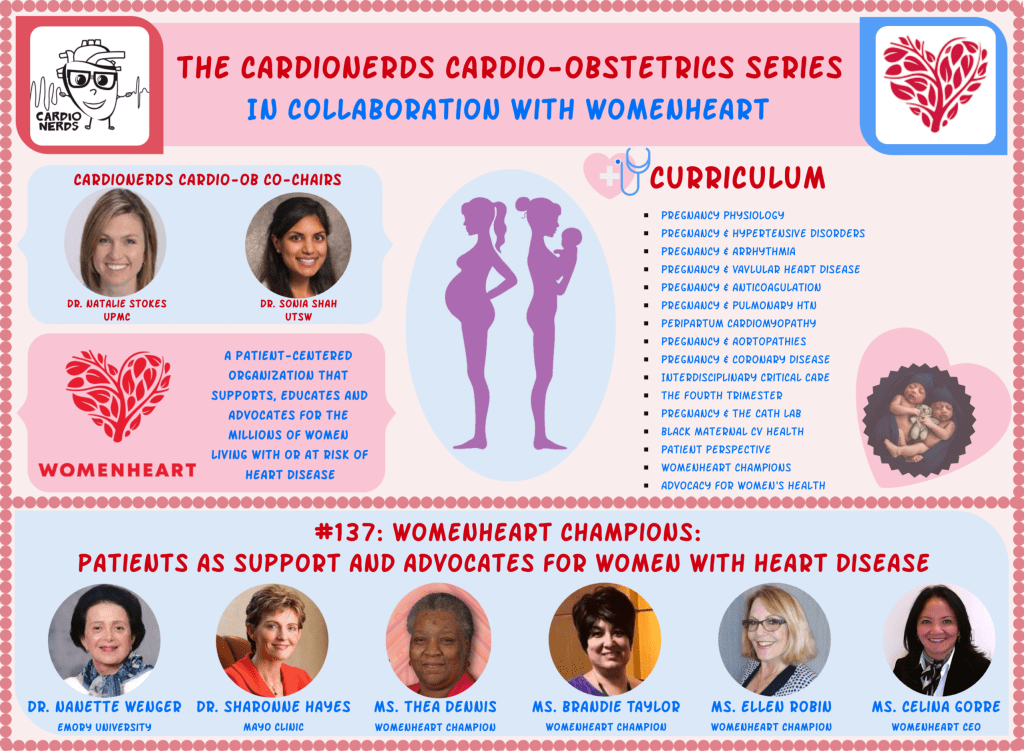 137. WomenHeart Champions: Patients As Support and Advocates for Women With Heart Disease