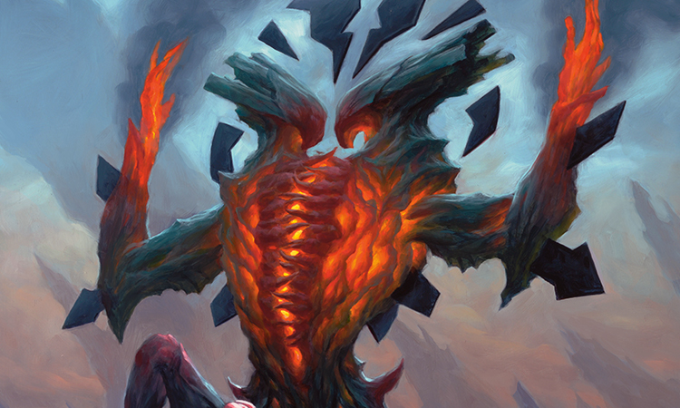 Card Knock Life #37 – Pro Tour Eldrazi