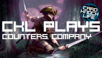CKL Plays (Modern) GW Counters Company Part 2 – Card Knock Life