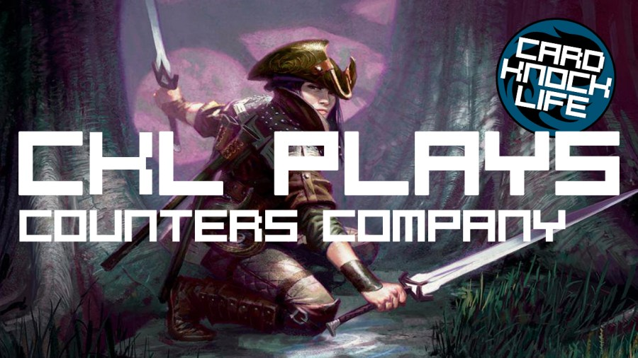 CKL Plays (Modern) GW Counters Company Part 2