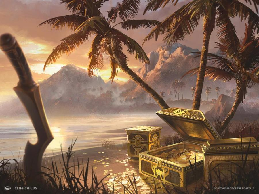 Card Knock Life #87 – Ixalan Overhyped and Underrated