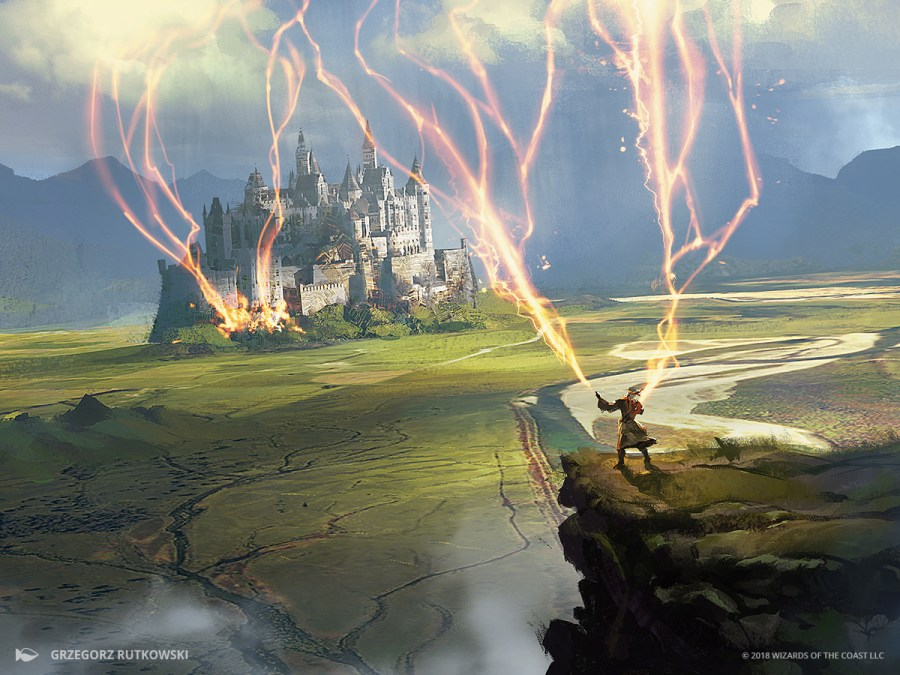 Card Knock Life #107 – Brawl, Dominaria and Its Promos, SCG Cincy