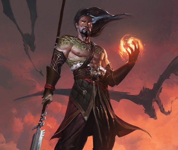 Card Knock Life #121 – Skred Dragons, SCG Philadelphia, Commander