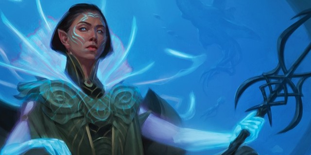 Card Knock Life #140 – Standard Week One, Vannifar and Rhythm in Modern