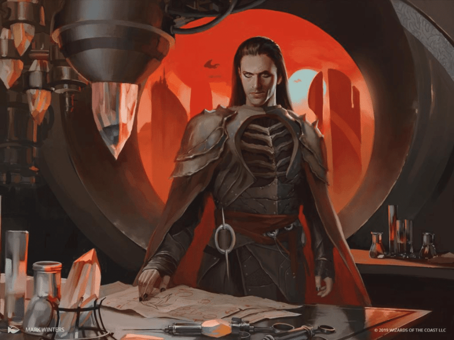 Three Crazy Decks to Brew with Modern Horizons