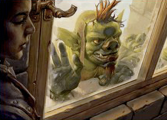 An Introduction to (Modern) Goblins