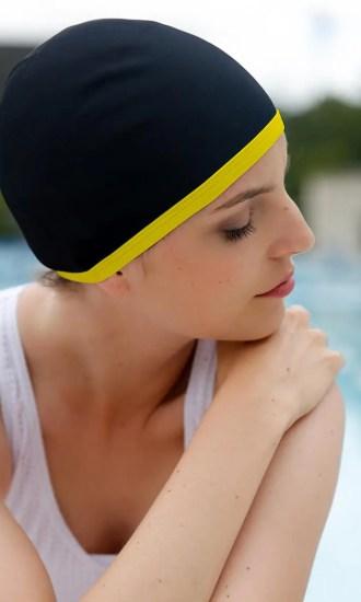 swimming cap CARDO Paris accessoire_bonnet