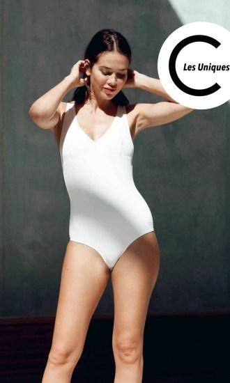 LE 50' CARDO Paris maillot de bain swimwear piscine plage gainant sculptant Uniques