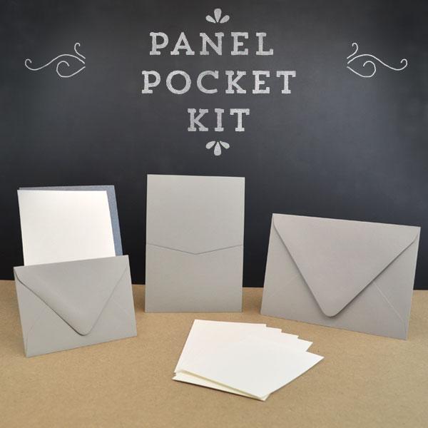 Wedding Invitation Kits Diy Cards