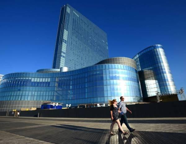 Revel Casino Could Rejuvenate Atlantic City Poker in 2017