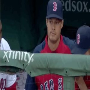 Joe  Kelly sad