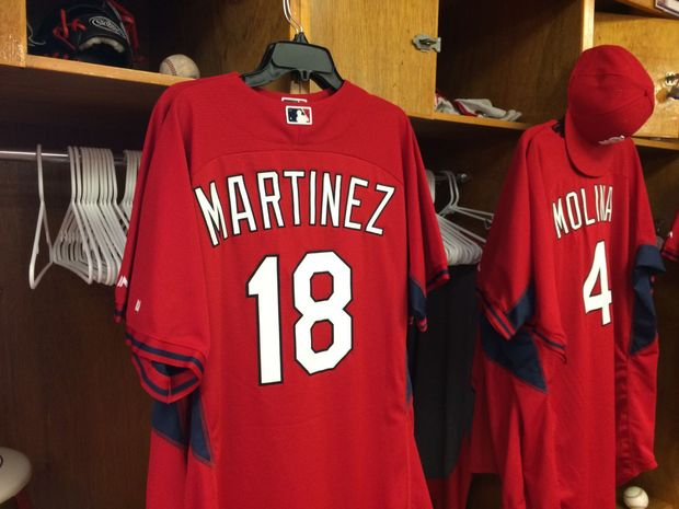 Why I'm not worried about Carlos Martinez