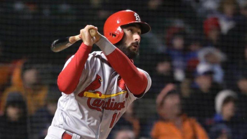Redbird Daily Flashback: The Evolution of Matt Carpenter (May 12, 2017)
