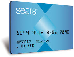 Sears Credit Card